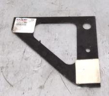 Chassisdeel vrachtwagen onderdeel DAF Occ Bevestigingsplaat DAF XF 95, 1997