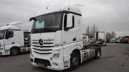 standaard trekker Mercedes-Benz Actros 1845 actros 1845  retarder 2013