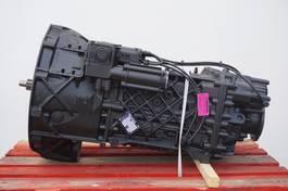 Versnellingsbak vrachtwagen onderdeel ZF 16S1820OD HGS TG-A 2002