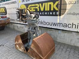 grijper Liebherr s GM10 2012