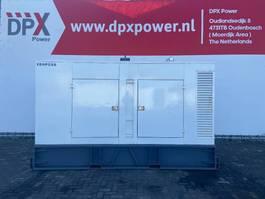 generator Cummins 6CTAA8.3-G5 - 220 kVA ( incomplete ) - DPX-12294 2011