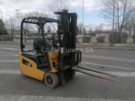 vorkheftruck Caterpillar EP18NT 2005
