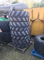 banden equipment onderdeel Michelin 445/70R19.5