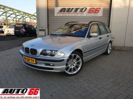 stationwagen BMW 3-serie Touring 318i Executive 2001