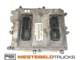 Elektra vrachtwagen onderdeel MAN Motor ECU D2676 LF12 2007
