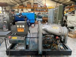 generator Deutz Still 40 kVA open generatorset