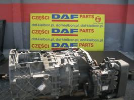 Versnellingsbak vrachtwagen onderdeel DAF XF 105 12AS2331 TD  SKRZYNIA BIEGÓW RETARDER 2011