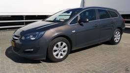 stationwagen Opel Astra Sports Tourer 1.6 CDTI 2015