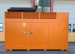 generator Volvo TAD 1032 GE - 300 Kva Leroy Somer 2004