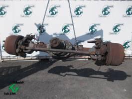 Vooras vrachtwagen onderdeel Sisu R 0152/004*N059/FSDP-14-G* S10654 voor as