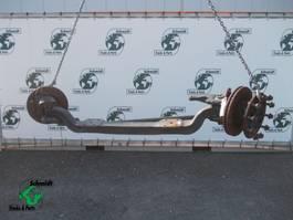 Vooras vrachtwagen onderdeel Iveco 46391682/TYPE 15E13 SERIE 37095775