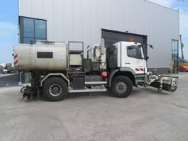 overige asfalteermachine Mercedes-Benz Axor 1833 Bitumen spray truck 2007