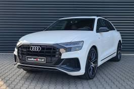 suv wagen Audi Q8 50 TDI quattro Pro Line S Soft Close - Audi Sport 2019