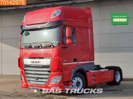 standaard trekker DAF XF 450 4X2 SSC ACC Alcoa's Euro 6 2017