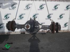 Achteras vrachtwagen onderdeel Iveco HS 17X SERIE CAM130826676 RATIO 1/336 HI WAY EURO 6