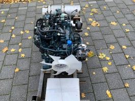 motoronderdeel equipment Kubota D1803-CR-EU4 2020