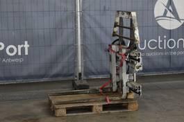 vorkversteller Cascade Vorkenversteller Gebruikt 2011