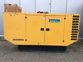 generator Perkins Ap150 2016