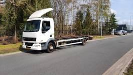 bakwagen vrachtwagen DAF LF 45 2002
