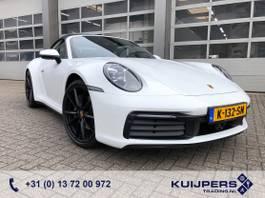 cabriolet auto Porsche 911 Cabrio 3.0 Carrera / Bose / Sportuitlaat / Adaptive cruise 2020