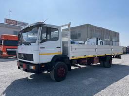 open laadbak vrachtwagen Mercedes-Benz SK 1320 1320 1992
