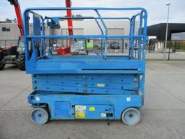 schaarhoogwerker wiel Genie GS2646 (272) 2008