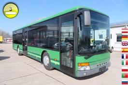 stadsbus Setra EVOBUS S315 NF MATRIX STANDHEIZUNG 2003