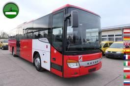 touringcar Setra EVOBUS S415 UL MATRIX KLIMA STANDHEIZUNG EURO-4 2007