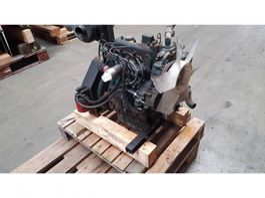 motoronderdeel equipment Kubota D905