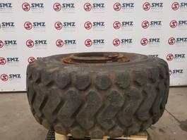 banden vrachtwagen onderdeel Michelin Occ Band 23.5R25 Michelin XHA