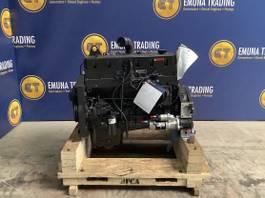 Motor vrachtwagen onderdeel Cummins QSM11 2020