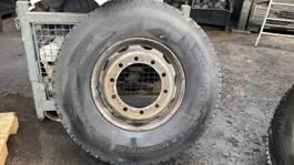 banden vrachtwagen onderdeel Michelin MULTIWAY 3D 315/80R22.5 SET DOT 4519 2019