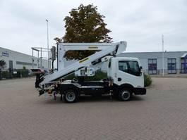 autohoogwerker vrachtwagen Palfinger P 240 A X E 2019