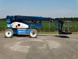 knikarmhoogwerker wiel Niftylift HR 21 D E 2011