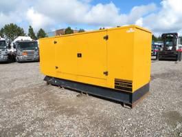 generator SDMO JS 150 / 150 KVA Brand: Va 1999