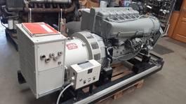 generator Deutz 60 KVA 1988