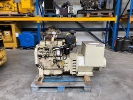 generator Cummins 4BT3.9-G4 Stamford 65 kVA generatorset 2008