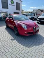 sedan auto Alfa Romeo MiTo 1.4 8V *KLIMA *ALLWETTER *INSPEKTION NEU 2010