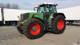 standaard tractor landbouw Fendt 930 Vario TMS 2007