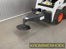 schranklader wiel Bobcat Scraper | S70 2020
