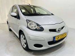 overige personenwagens Toyota Aygo 3-Drs 1.0-12V Dynamic Airco 2009