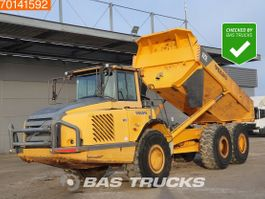 wieldumper Volvo A25E BODY HEAT - FROM FIRST OWNER 2008