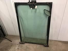 cabine - cabinedeel equipment onderdeel Liebherr Liebherr - Window Glass