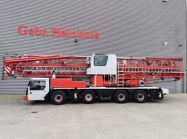 vaste torenkraan Liebherr MK 80 8x6x8 2001