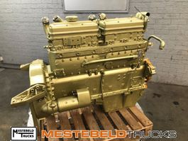 Motor vrachtwagen onderdeel DAF Motor 1160 DK