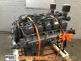 Motor vrachtwagen onderdeel MAN Motor D2840 E