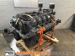 Motor vrachtwagen onderdeel MAN Motor D 2840 E