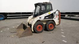 wiellader Bobcat S130 2010