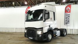 standaard trekker Renault Trucks T 480 13L 2017 WITH VOITH DIRECT MANUFACTURER 2017