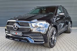 suv wagen Mercedes-Benz GLE-klasse 350 e 4MATIC Premium Distronic - Trekhaak 2020